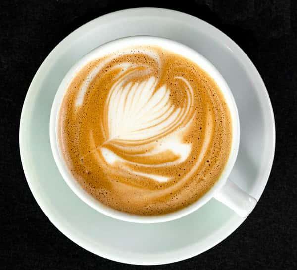 Cappuccino (Hot)