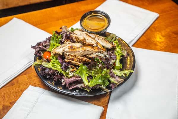 Railhead Salad