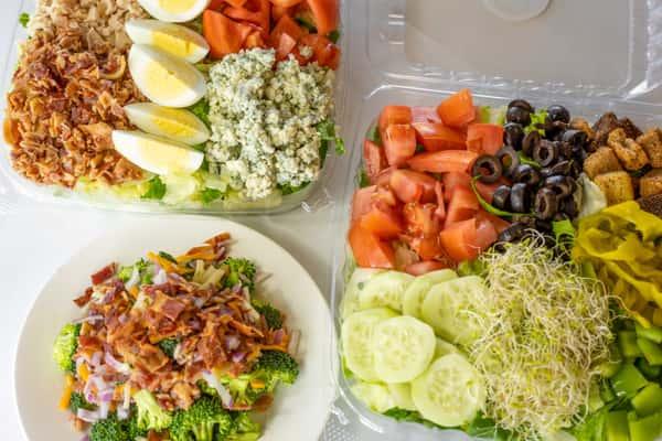 salad variety