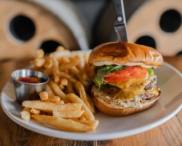 N|Eat Burger