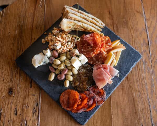 N|Eat Board