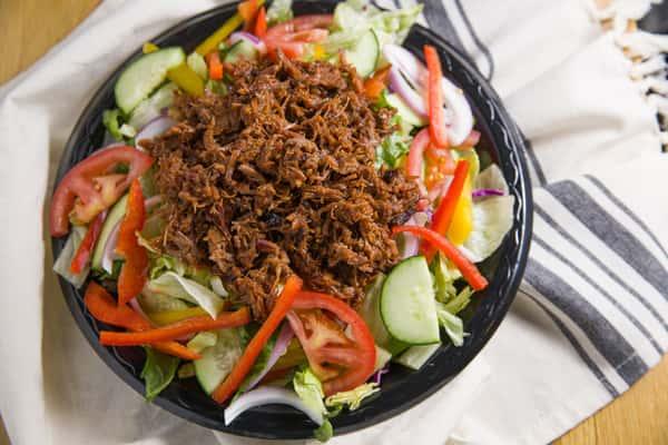 Blake's Signature Barbecue Salad