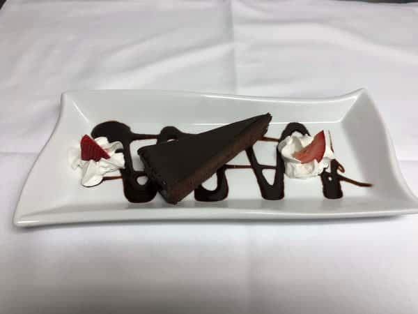 Flourless Chocolate Torte 5.95