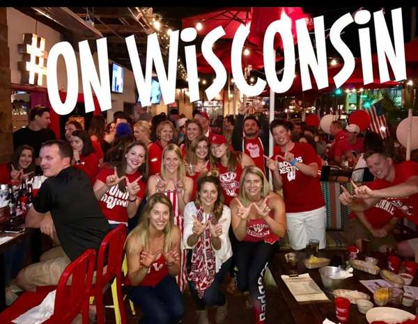Official home of the Wisconsin Alumni Chapter