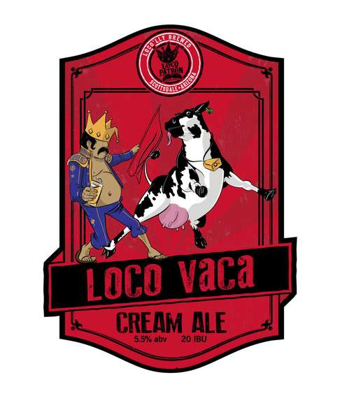 Loco Vaca