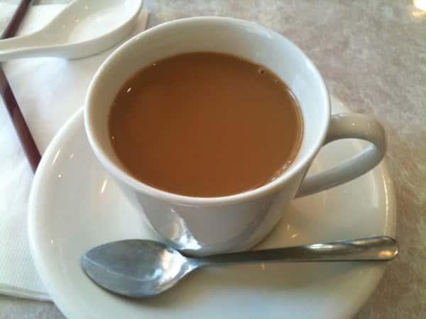 Regular or Decaf Coffee