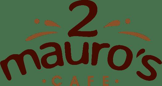 2 mauro's cafe logo