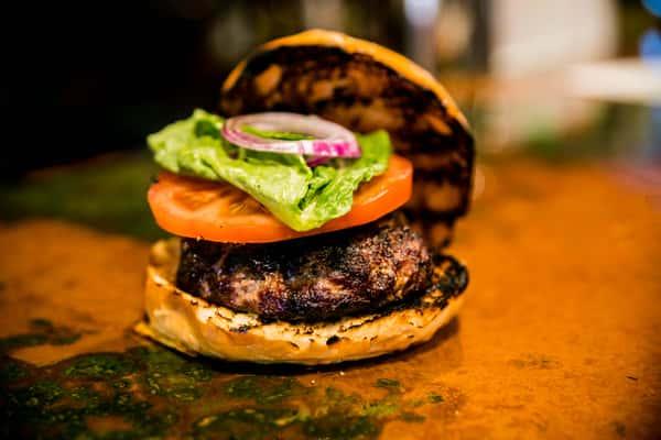 Tavern Burger 8oz.