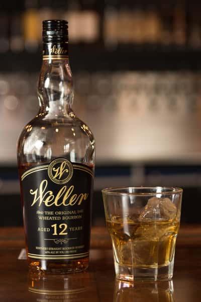 Bourbon Alcohol