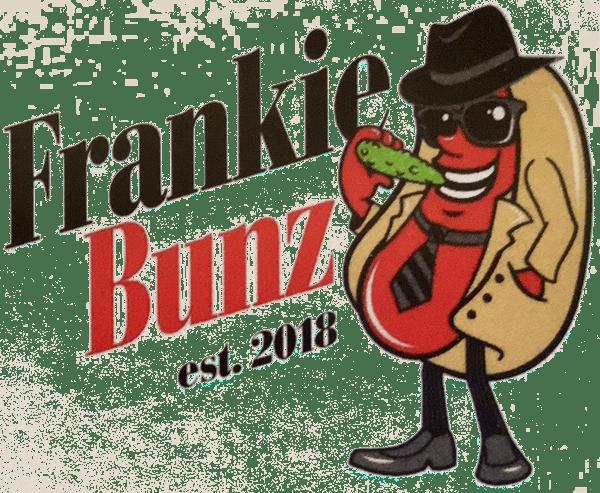 hot dog mobster logo