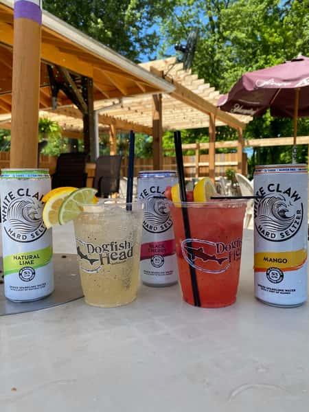 Summer cocktails 2020