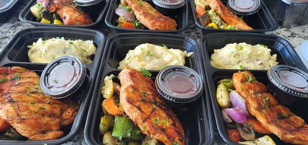 Meal Prep Kits