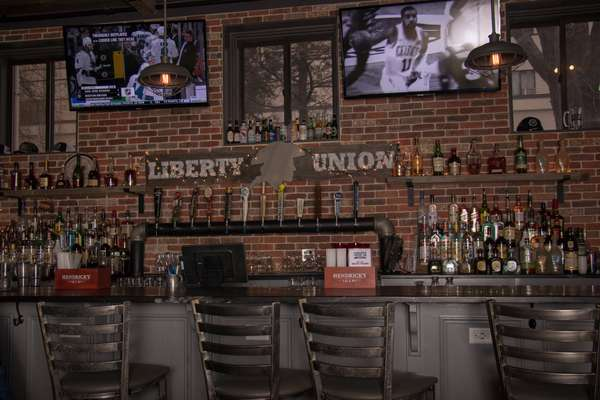 Liberty and Union Ale House