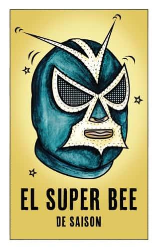 El Super Bee