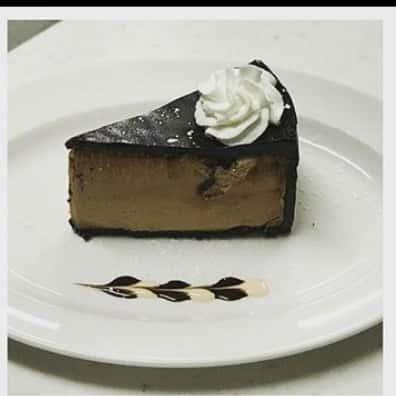 Mud Pie (Johnston)