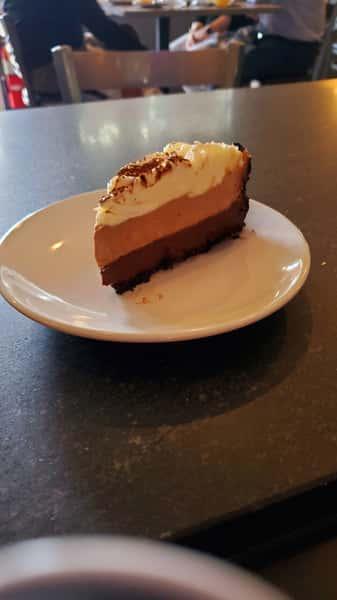 Decadent Chocolate Cake (Johnston)