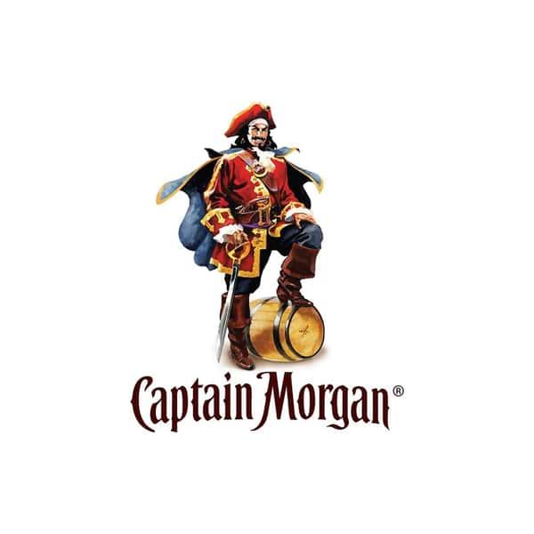 Captain Morgan Cocktails