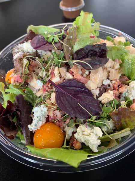 Homestead Salad