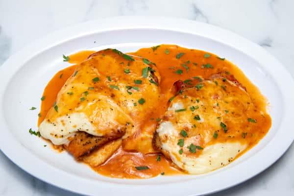 Chicken Sorrentina
