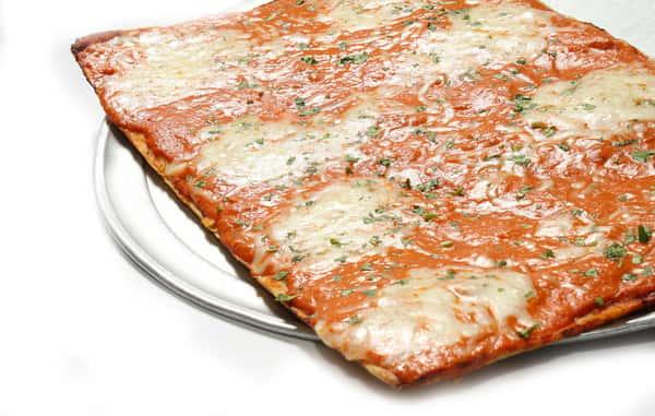 GrandPa Pizza