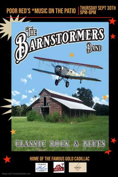 Barnstormers Band