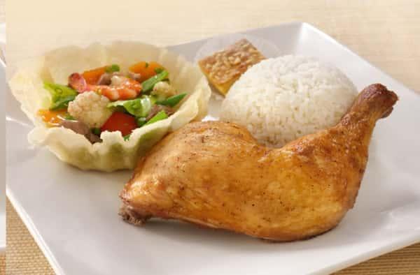 Chopsuey Meal