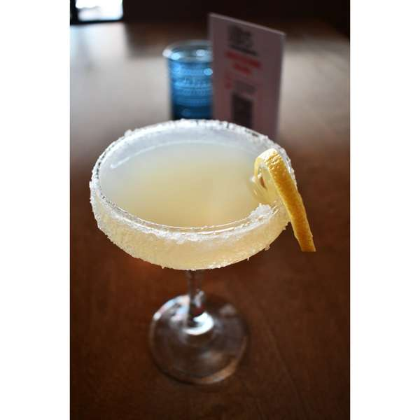BYO Martinis
