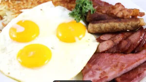 Deluxe Breakfast