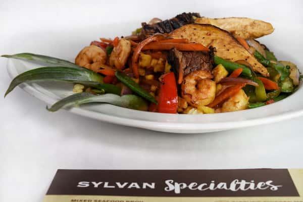 Sylvan Stir Fry