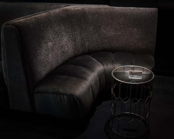 Libation Lounge VIP