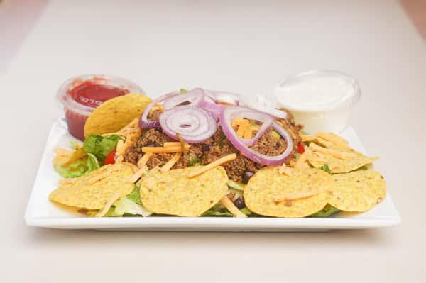 *Taco Salad
