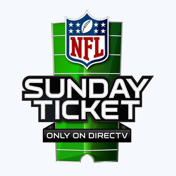 sunday ticket nfl
