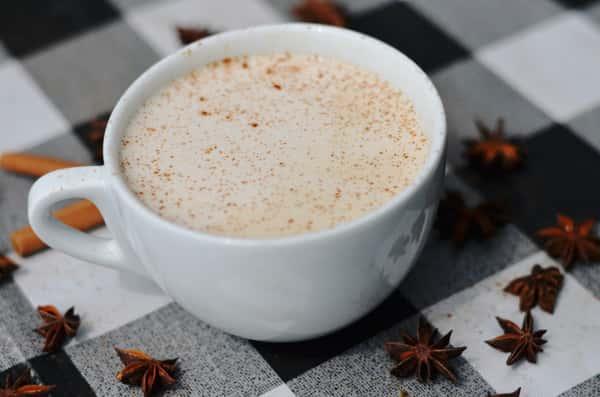 Pumkin Spiced Chai