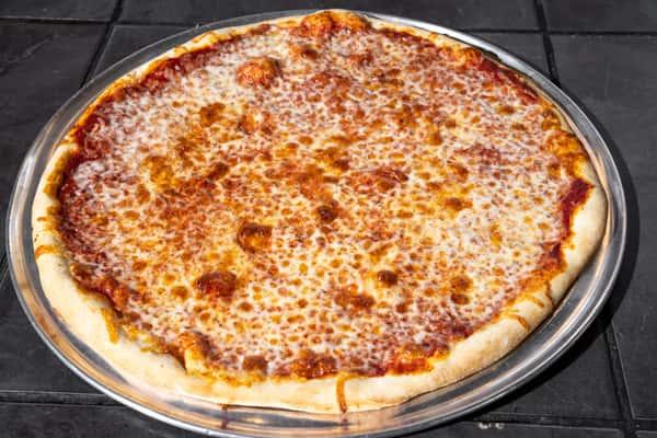 "14"" Cheese Pie"