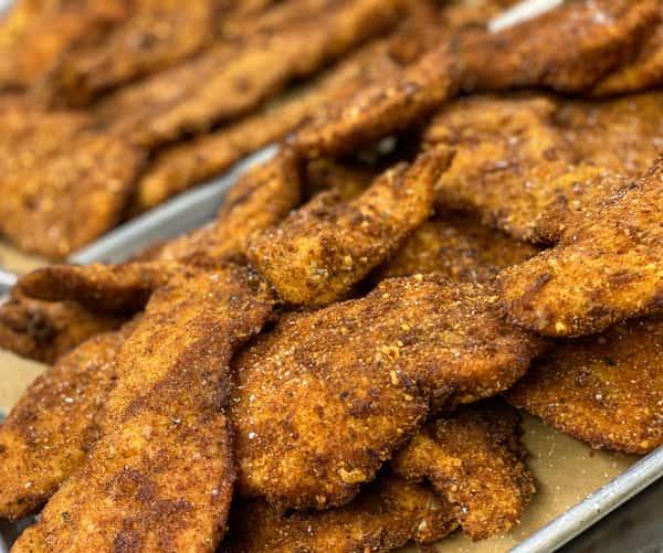 Chicken Cutlets