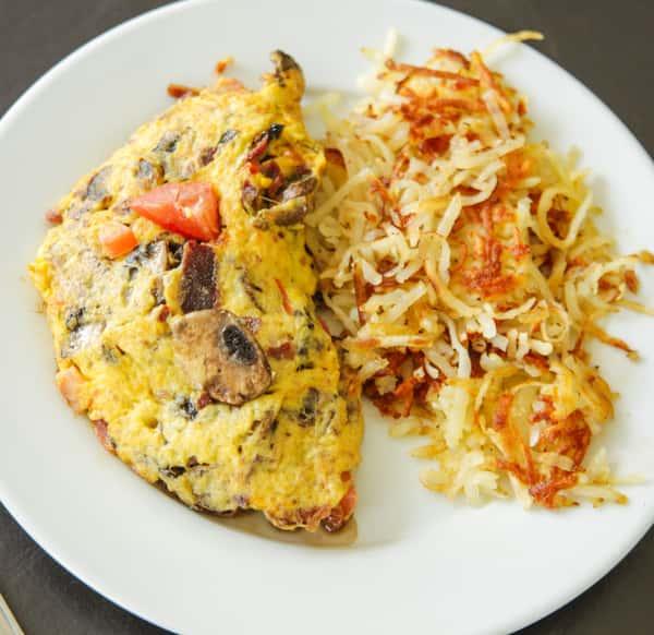 Hobo Omelet