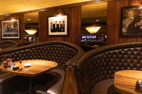 interior lounge seating