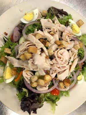 Boar's Head Turkey Cobb Salad