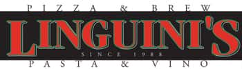 Restaurant Logo (Linguini's)