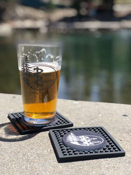 Pint & Coaster Package