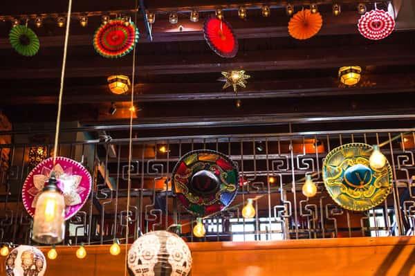 mission cantina interior decor