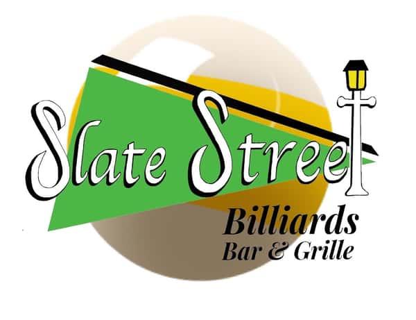 Slate Street Logo