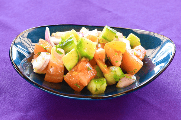 Coto salad