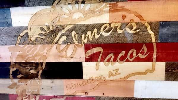 elmer's tacos art