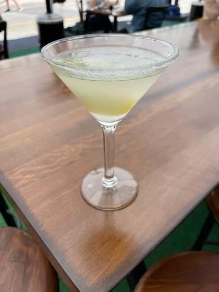 Mom's Good Times Lemon Drop - (Lemon/Pom/Raz/Strawberry)