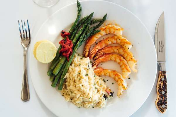 Gulf Coast Shrimp