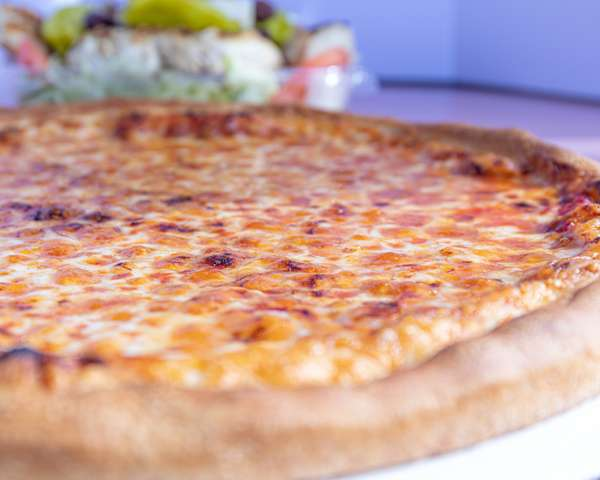 Small Cheese Pizza