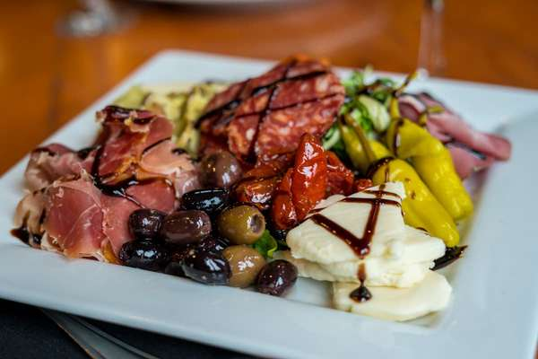 Antipasto For Two