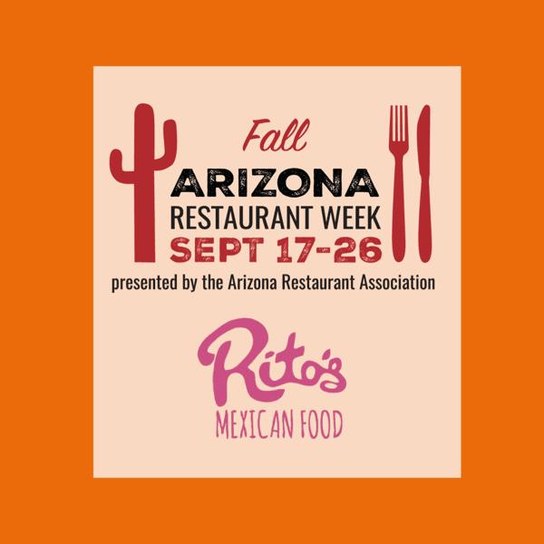 Fall AZ Restaurant Week