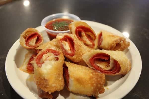 BSG Pizza Rolls